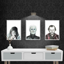 Load image into Gallery viewer, CLASSIC HORROR III | Set of 3