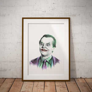 THE JOKERS | Set of 4