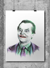 Load image into Gallery viewer, THE JOKERS | Set of 4