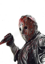 Load image into Gallery viewer, JASON VOORHEES No2