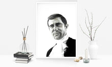 Load image into Gallery viewer, 007 | GEORGE LAZENBY