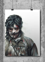 Load image into Gallery viewer, LEATHERFACE 2006