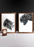 ALIEN VS PREDATOR | Set of 2