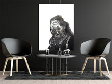 Load image into Gallery viewer, Lurtz | Limited Edition | Hand Drawing by Wil Shrike