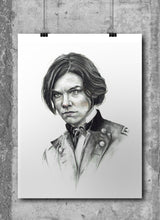Load image into Gallery viewer, MAGGIE RHEE/Original
