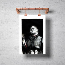 Load image into Gallery viewer, A4 MICHAEL MYERS | Special Edition