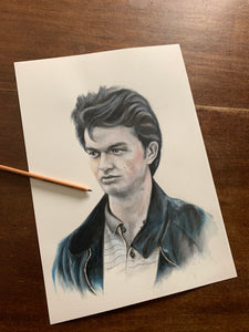 STEVE HARRINGTON/Original