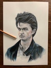 Load image into Gallery viewer, STEVE HARRINGTON/Original