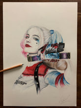Load image into Gallery viewer, HARLEY QUINN/Original
