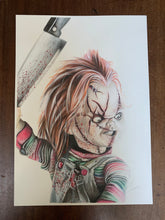 Load image into Gallery viewer, CHUCKY/Original