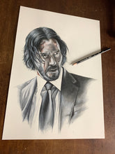 Load image into Gallery viewer, JOHN WICK