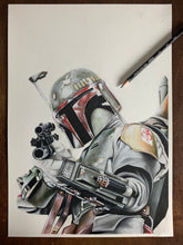 Load image into Gallery viewer, BOBA FETT/Original