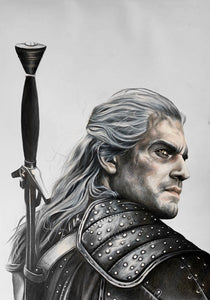 THE WITCHER/Original