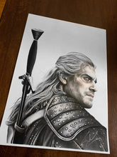 Load image into Gallery viewer, THE WITCHER/Original
