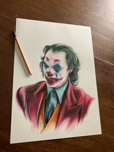 Load image into Gallery viewer, The Joker/Joaquin Phoenix