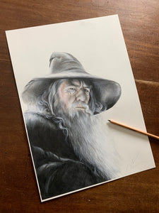Gandalf the Grey/Original
