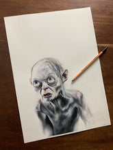 Load image into Gallery viewer, GOLLUM/Original