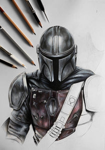 THE MANDOLORIAN/Original