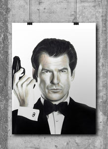 007 | PIERCE BROSNAN