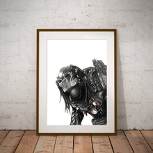 Load image into Gallery viewer, ALIEN VS PREDATOR No 2 | Set of 2