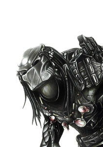 ALIEN VS PREDATOR No 2 | Set of 2