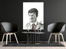 Load image into Gallery viewer, 007 | ROGER MOORE