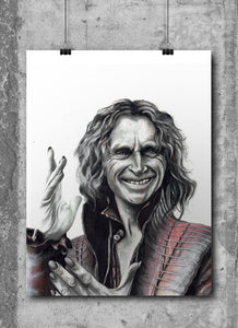Rumplestiltskin/Once Upon a Time