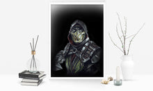 Load image into Gallery viewer, SCORPION VS SUBZERO | Set of 2