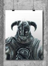 Load image into Gallery viewer, The Last Dragonborn/Skyrim