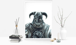 The Last Dragonborn/Skyrim