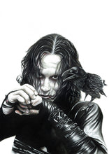 Load image into Gallery viewer, THE CROW