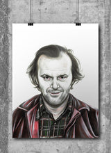 Load image into Gallery viewer, JACK TORRANCE | THE SHINING