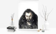Load image into Gallery viewer, THORIN OAKENSHIELD
