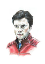 Load image into Gallery viewer, SUPERMAN | TOM WELLING