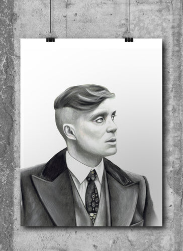Thomas Shelby/Peaky Blinders