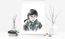 Load image into Gallery viewer, Will Byers