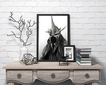 Load image into Gallery viewer, WITCH KING