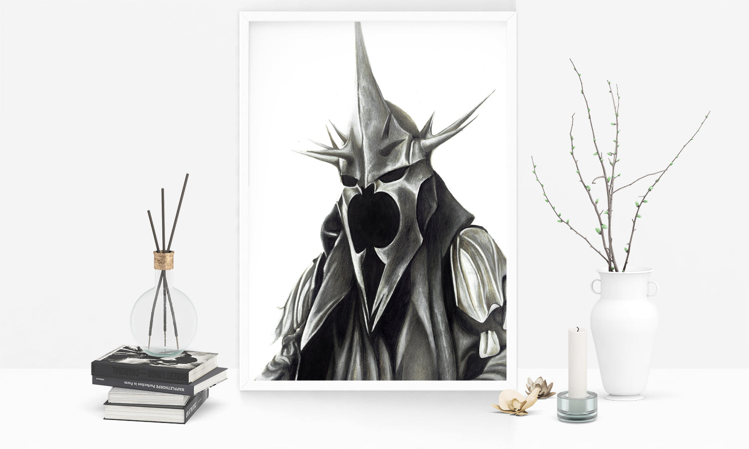 WITCH KING