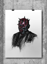 Load image into Gallery viewer, Darth Maul