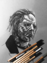 Load image into Gallery viewer, Michael Myers/Original