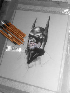 Batman/Michael Keaton/Original
