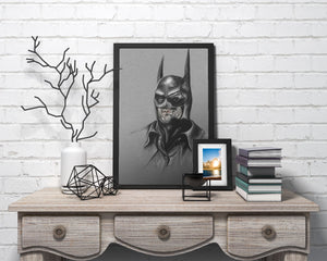 Batman/Michael Keaton