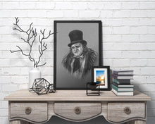 Load image into Gallery viewer, The Penguin