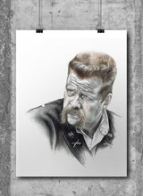 Load image into Gallery viewer, Abraham Ford by Wil Shrike