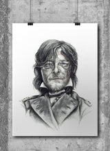 Load image into Gallery viewer, Daryl Dixon/The Walking Dead