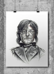 Daryl Dixon/The Walking Dead