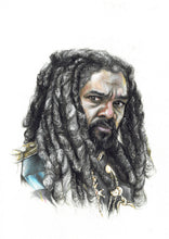 Load image into Gallery viewer, King Ezekiel/The Walking Dead