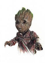 Load image into Gallery viewer, BABY GROOT