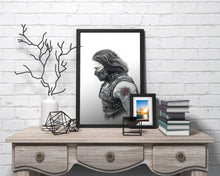 Load image into Gallery viewer, Winter Soldier