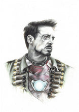 Load image into Gallery viewer, IRON MAN